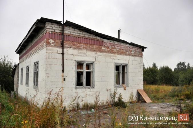 Учебный полигон бывшей химбригады в Кинешме растаскивают по частям фото 4