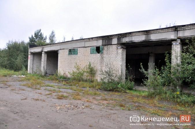 Учебный полигон бывшей химбригады в Кинешме растаскивают по частям фото 25