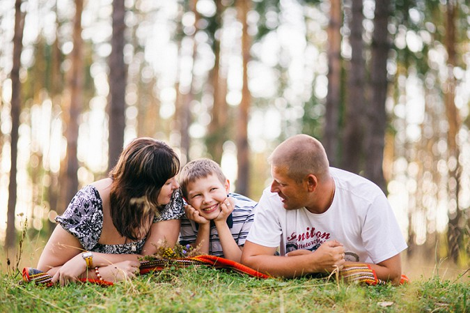 Завершился конкурс на лучшую фотографию «Семейный досуг» фото 12