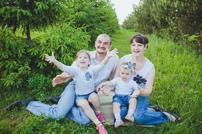 Завершился конкурс на лучшую фотографию «Семейный досуг» фото 13