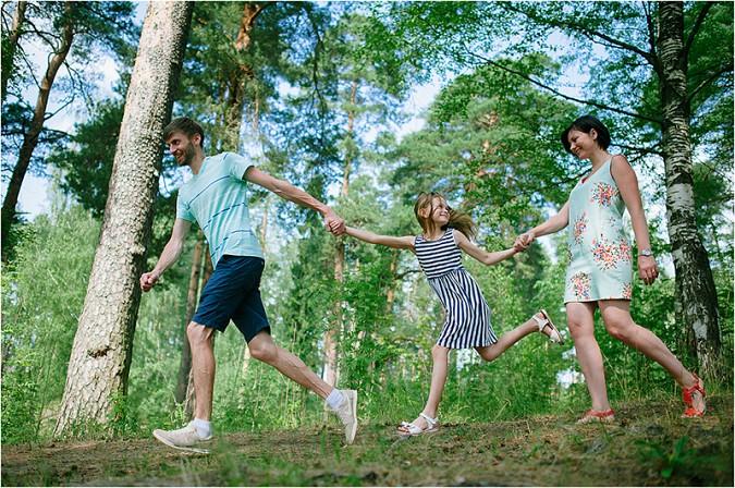 Завершился конкурс на лучшую фотографию «Семейный досуг» фото 20