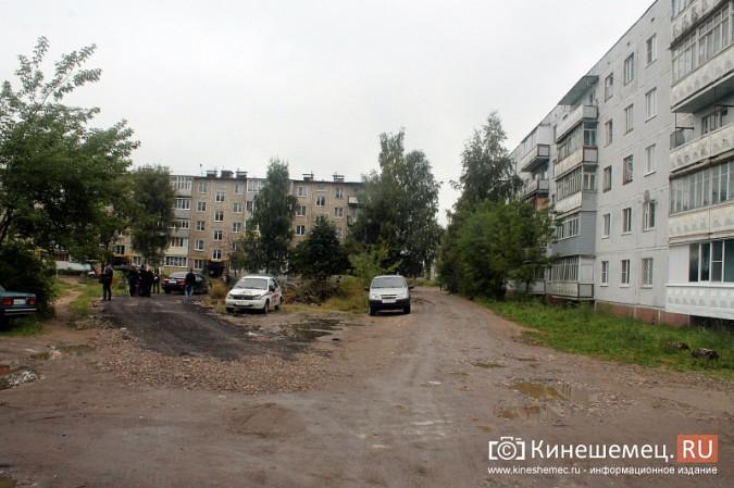 Два года жители добиваются обустройства контейнерной площадки на улице Воеводы Боборыкина фото 14