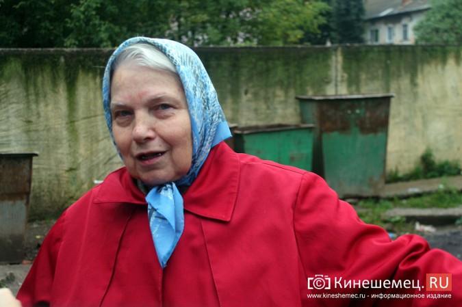 Два года жители добиваются обустройства контейнерной площадки на улице Воеводы Боборыкина фото 5