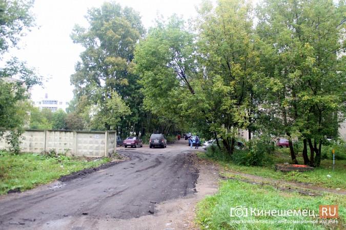 Два года жители добиваются обустройства контейнерной площадки на улице Воеводы Боборыкина фото 3