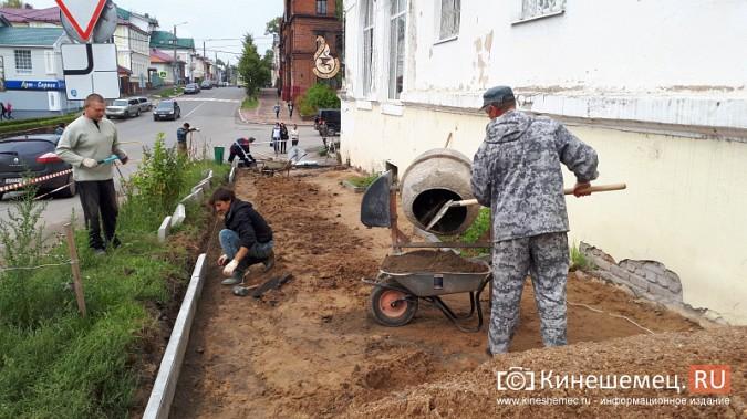 К приезду губернатора Кинешма превратилась в «потемкинскую деревню» фото 2