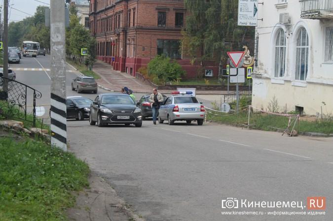 К приезду губернатора Кинешма превратилась в «потемкинскую деревню» фото 10