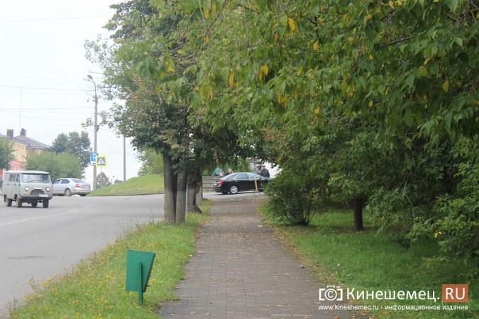 К приезду губернатора Кинешма превратилась в «потемкинскую деревню» фото 8