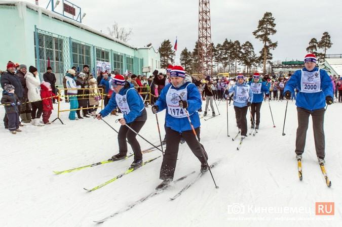 Кинешемский депутат Павел Донецкий брошен на спасение лыжного спорта фото 3