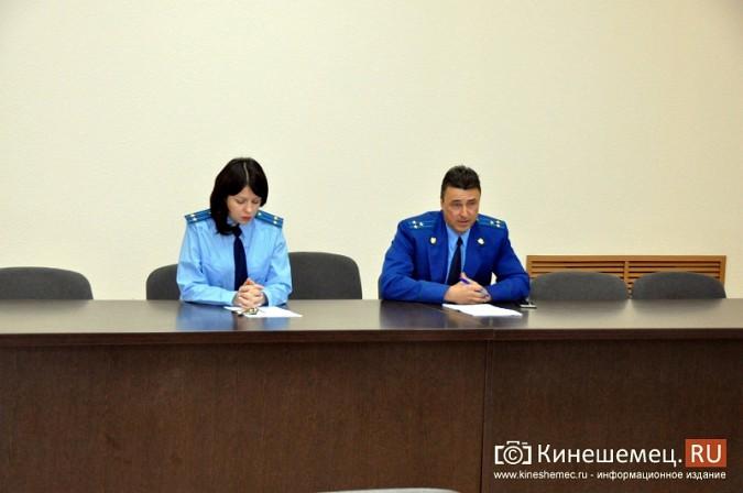 Администрация Кинешмы задолжала предпринимателям более 11 миллионов рублей фото 6