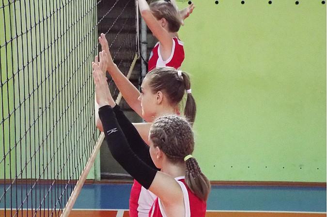 Кинешемские волейболистки стали восьмыми на всероссийском турнире фото 3