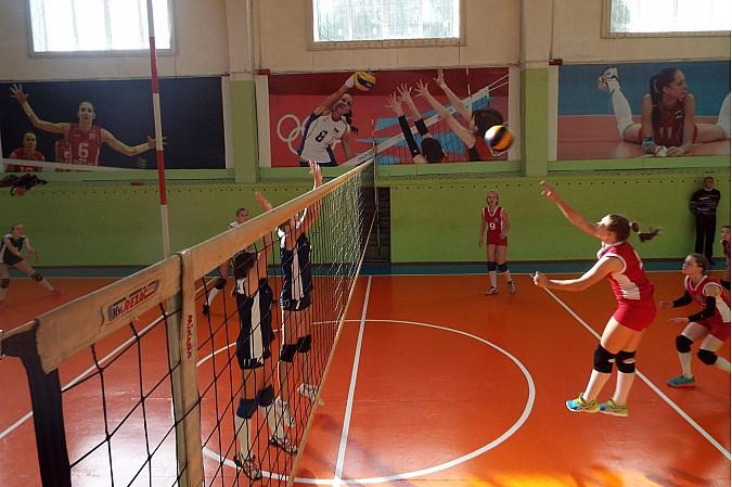Кинешемские волейболистки стали восьмыми на всероссийском турнире фото 6