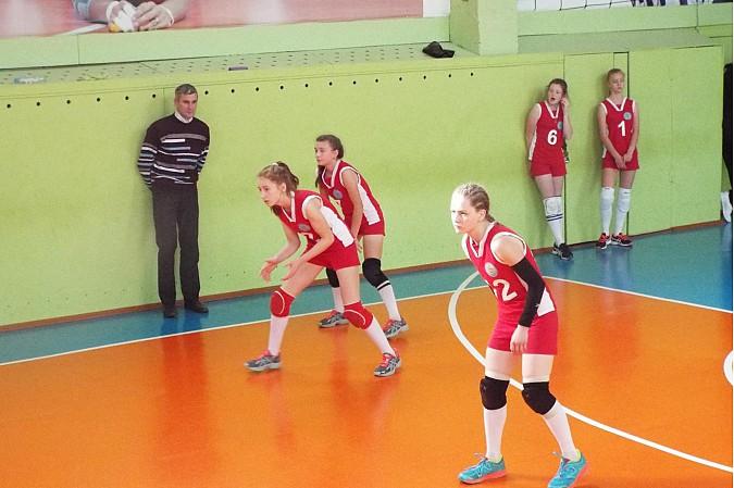 Кинешемские волейболистки стали восьмыми на всероссийском турнире фото 8