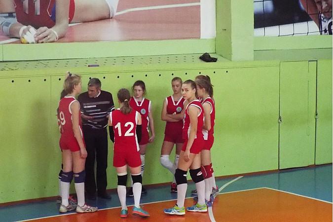 Кинешемские волейболистки стали восьмыми на всероссийском турнире фото 4