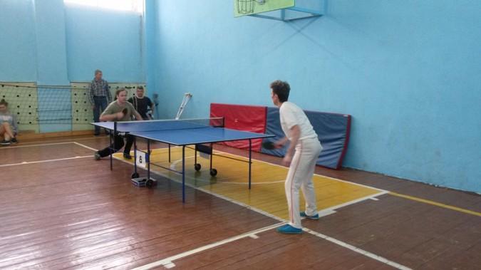 В Кинешме состязались теннисисты фото 7