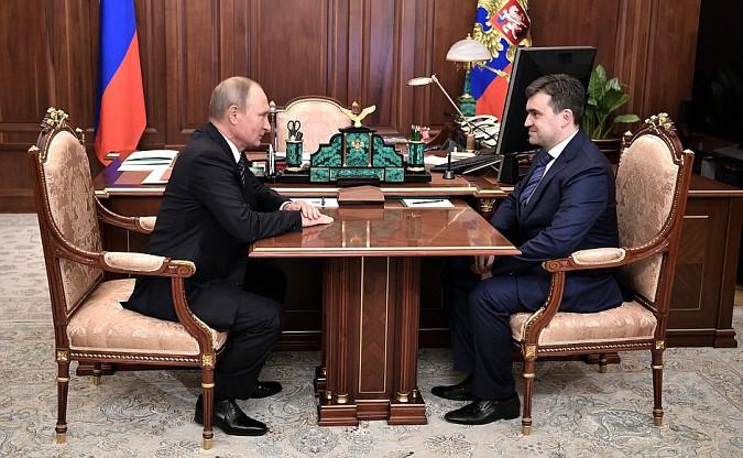 Новый руководитель Ивановской области: послужной список фото 2