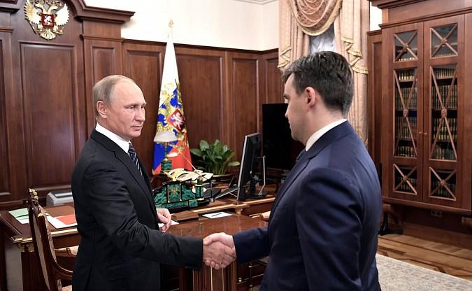 Новый руководитель Ивановской области: послужной список фото 4