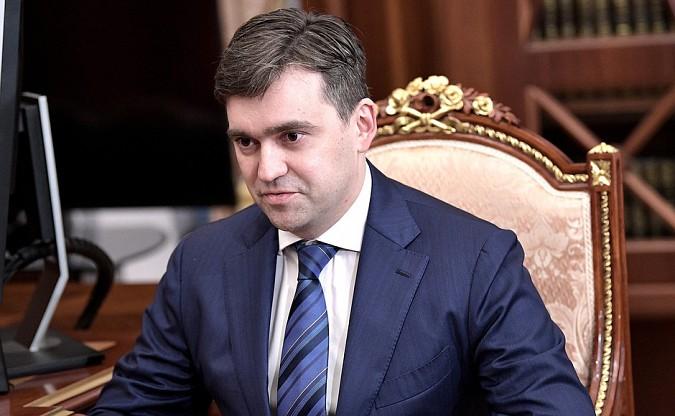 Новый руководитель Ивановской области: послужной список фото 3
