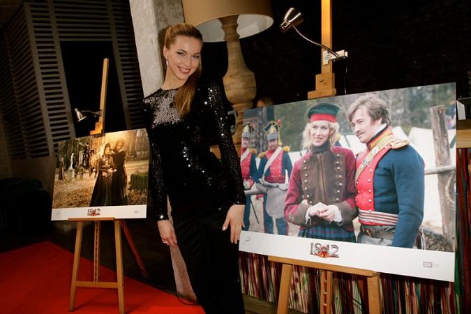 «Девушка месяца» по версии журнала «Maxim» стала первой леди Ивановской области фото 3