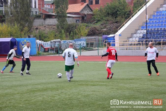 Партия Жириновского помогла кинешемским футболистам съездить на турнир в Рязань фото 11