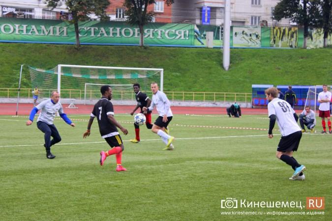 Партия Жириновского помогла кинешемским футболистам съездить на турнир в Рязань фото 3