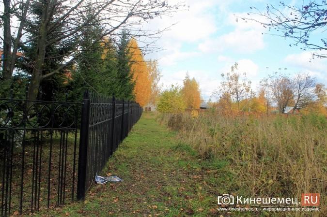 В микрорайоне «Лесозавод» нет свободной земли для пешеходов фото 4