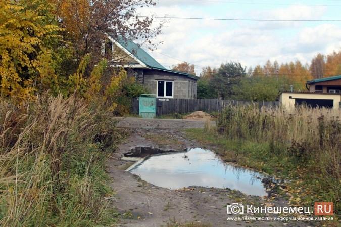 В микрорайоне «Лесозавод» нет свободной земли для пешеходов фото 3
