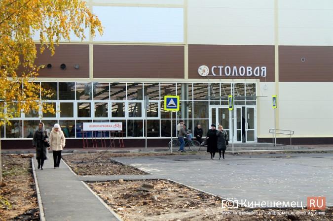 В ноябре в микрорайоне «Лесозавод» установят универсальную спортплощадку фото 4