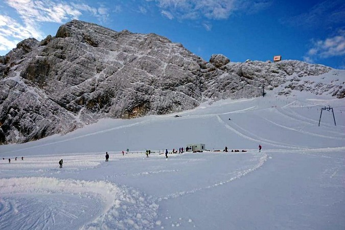 Кинешемская лыжница отправилась на сборы в Австрию фото 4