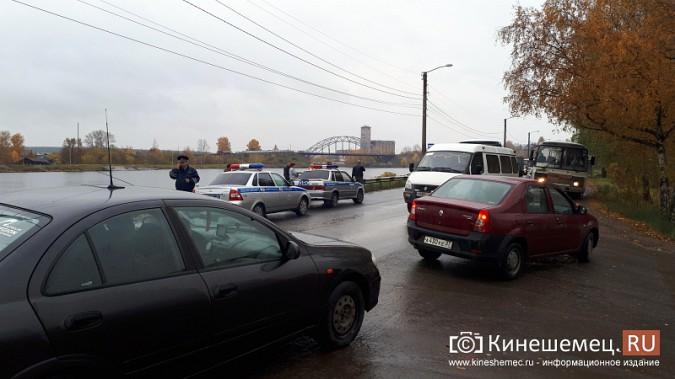 В Кинешме пенсионерка погибла под колесами автобуса фото 8