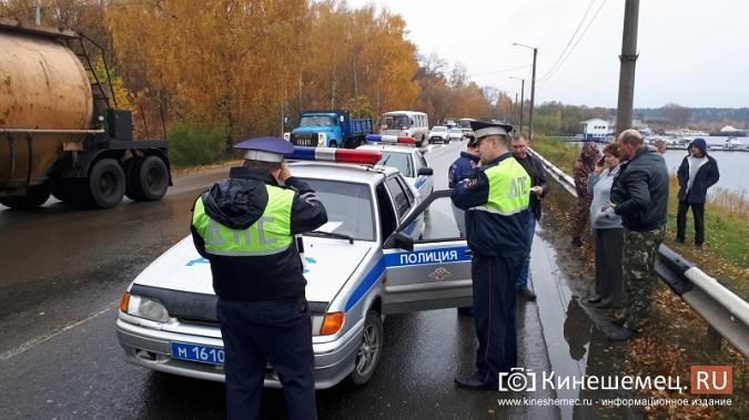 В Кинешме пенсионерка погибла под колесами автобуса фото 5