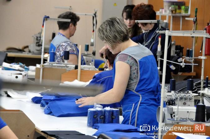 Крупнейшее швейное производство Кинешмы  - ООО «Бисер» празднует 4-летие! фото 7