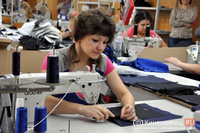 Крупнейшее швейное производство Кинешмы  - ООО «Бисер» празднует 4-летие! фото 12