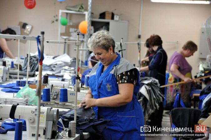 Крупнейшее швейное производство Кинешмы  - ООО «Бисер» празднует 4-летие! фото 6