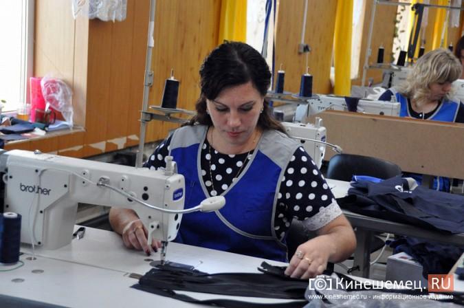 Крупнейшее швейное производство Кинешмы  - ООО «Бисер» празднует 4-летие! фото 9