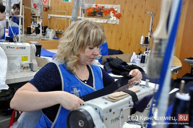 Крупнейшее швейное производство Кинешмы  - ООО «Бисер» празднует 4-летие! фото 4