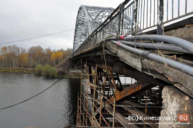 Никольский мост стал очередным кинешемским долгостроем фото 31