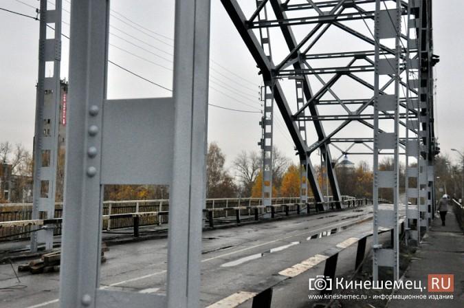 Никольский мост стал очередным кинешемским долгостроем фото 7