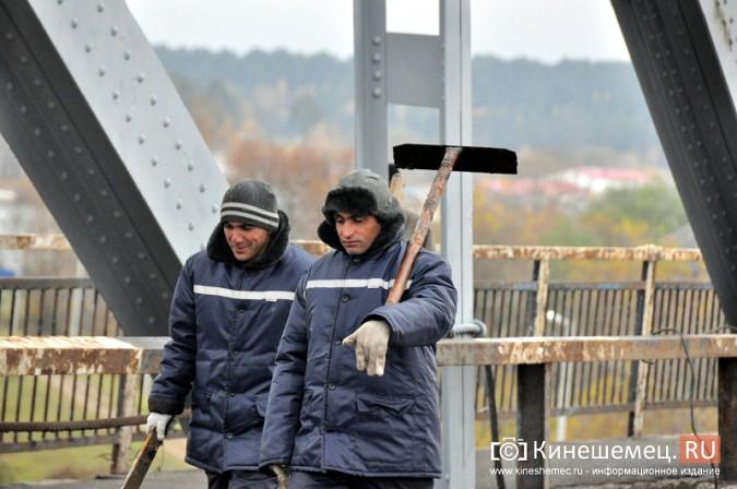 Никольский мост стал очередным кинешемским долгостроем фото 15