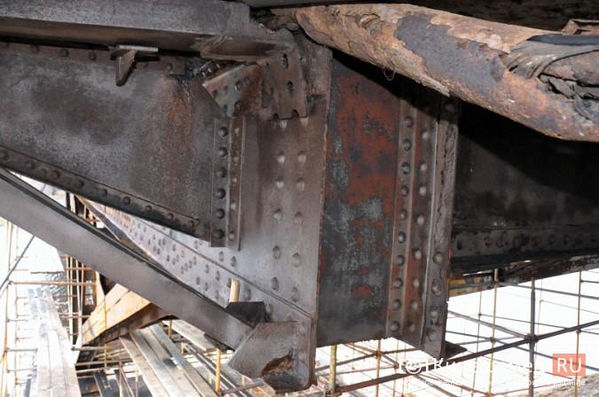 Никольский мост стал очередным кинешемским долгостроем фото 19