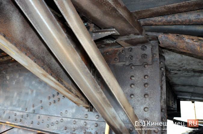 Никольский мост стал очередным кинешемским долгостроем фото 21