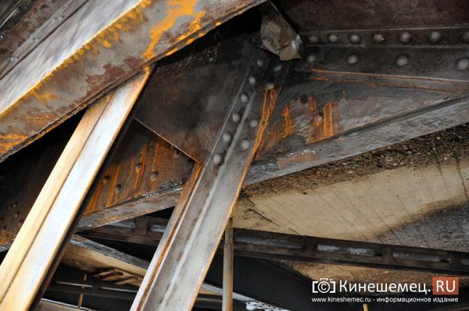 Никольский мост стал очередным кинешемским долгостроем фото 25