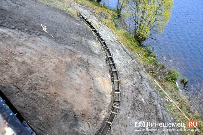 Никольский мост стал очередным кинешемским долгостроем фото 11