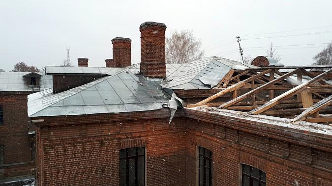 Ремонт лицея Фурманова в Кинешме теперь идет без выходных фото 2