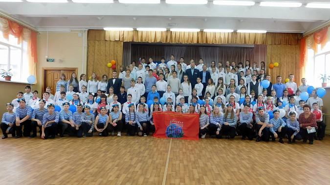 В Кинешме прошла «Битва хоров» фото 6