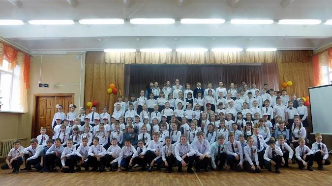 В Кинешме прошла «Битва хоров» фото 2
