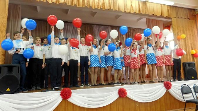 В Кинешме прошла «Битва хоров» фото 4