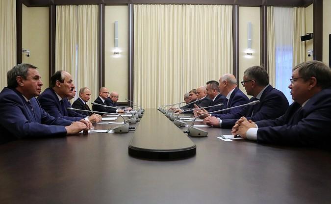 Экс-губернатор Павел Коньков получит госнаграду фото 2