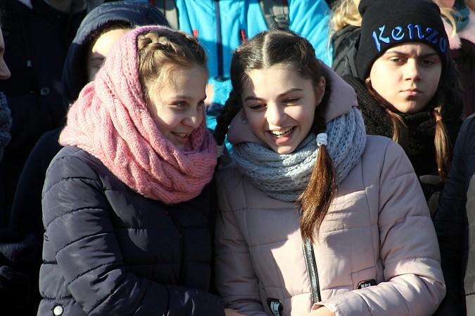 Кинешма отметила День народного единства фото 24