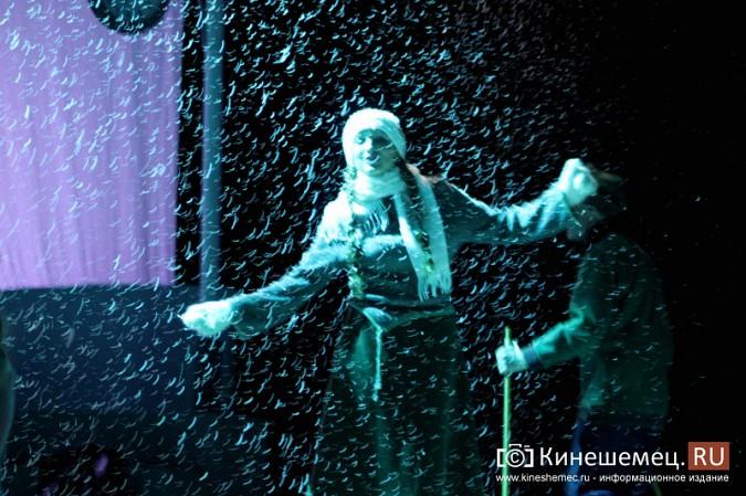 Долгожданная премьера «Снегурочки» в Кинешме вызвала дискуссию зрителей и критиков фото 11