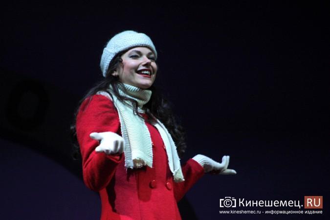 Долгожданная премьера «Снегурочки» в Кинешме вызвала дискуссию зрителей и критиков фото 3